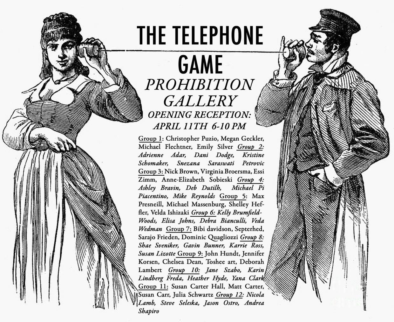 teleophone